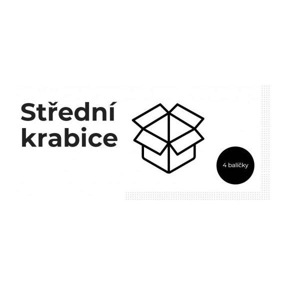 Střední krabice - K-STREDNI